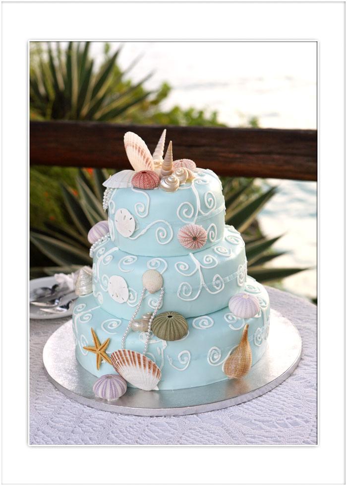 Wedding Cakes Barbados