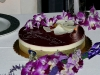 table-flower-caribbean-wedding-cake