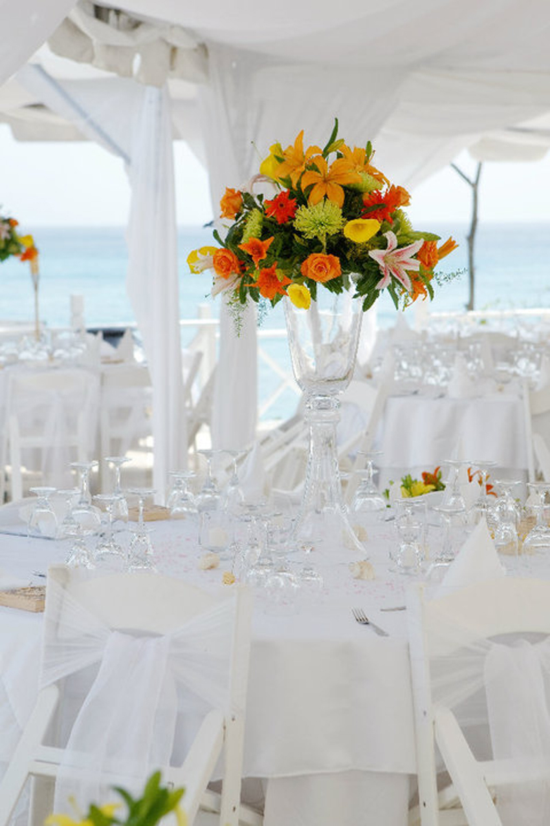 Wedding Decor Services - Barbados Weddings - Your Destination ...
