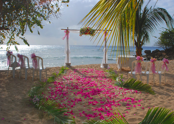 Caribbean destination wedding blog rachael edwards for Top caribbean wedding destinations