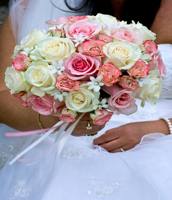 Caribbean Wedding Flowers: Barbados Wedding Flowers Services
