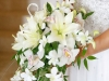 caribbean-wedding-brides-bouquet