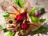 caribbean-wedding-flower-beach