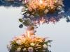 caribbean-wedding-pool-flowers