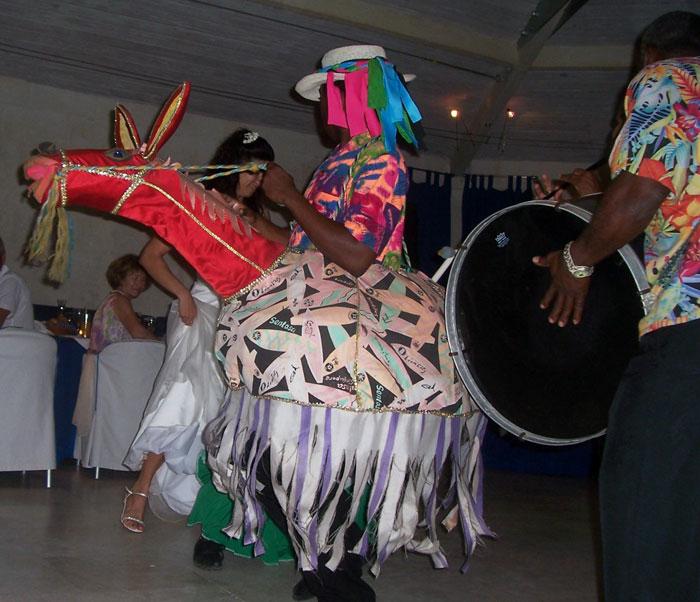 horse-costume-wedding