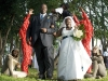 bride-groom-barbados-wedding-circus