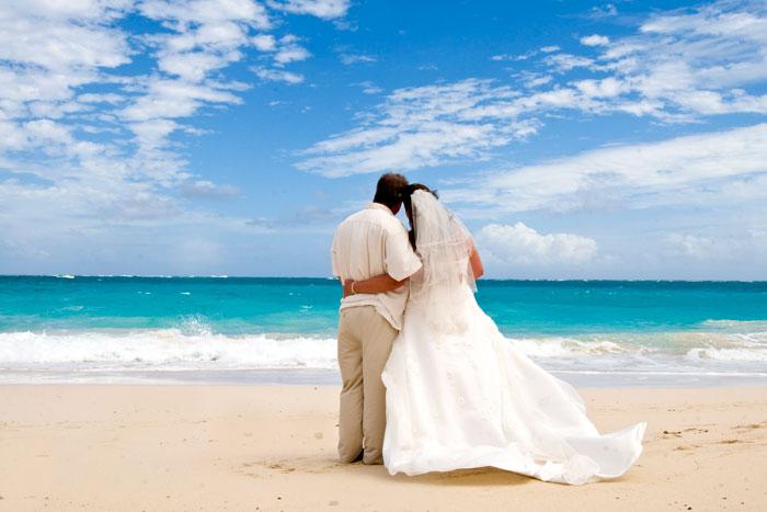 Beach Wedding Venues Barbados