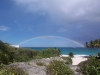 barbados-beach-wedding-rainbow