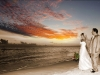 bride-groom-barbados-beach-sunset