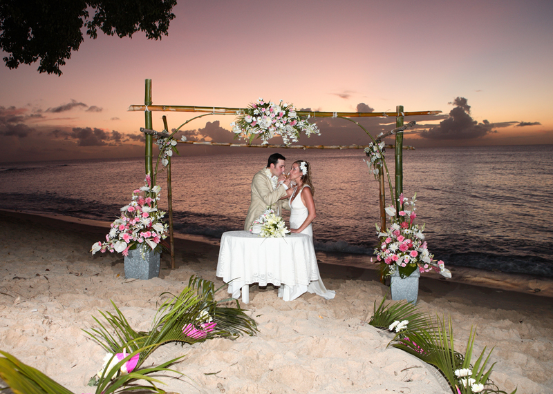 Barbados destination weddings caribbean destination for Top caribbean wedding destinations