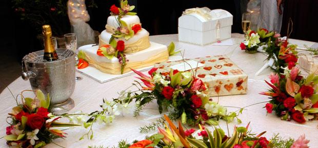 Caribbean Wedding Services