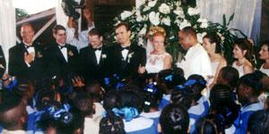 Best of Brides Magazine Caribbean