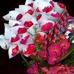 Caribbean Wedding Flowers