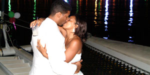 Romantics - Barbados Weddings
