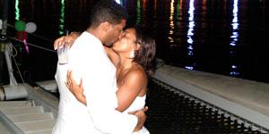 Romantics - Barbados Weddings