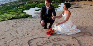 Romantic Caribbean Wedding Locations