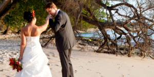 Romantic Caribbean Weddings