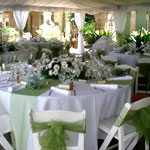 Caribbean Wedding Rentals