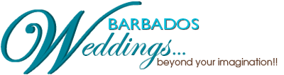 Barbados Weddings – Your Destination Wedding Planner. Logo