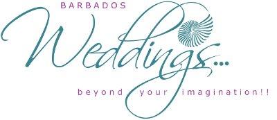 Barbados Weddings – Your Destination Wedding Planner. Logo